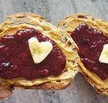Honey Snack & Appetizer Recipes