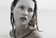 """Goddesses """"Kate Moss"""""""