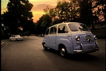 Oldtimer - Fiat 600