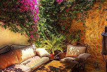Garten  vrt / by Almira