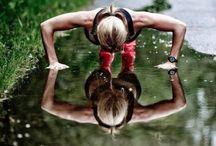 Sport & Fitness  / by Almira