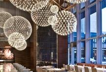 INTERIORS | Public spaces / Restaurants, bars, cafes, clubs