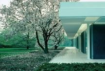 ARCHITECTURE | House / Houses, manors, farms Maisons, cabanes, chalets, bastides, mas, palais  etc.
