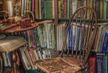 Bookfreak / by Varty Arzoumanian