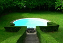 EXTERIORS | Swimming pool / Swimming pools
