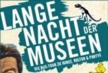 Night of Museums 2013