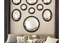 INTERIORS | Mirror / Mirrors