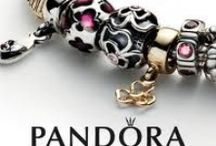Pandora Bracelets  / Combine your personal choice of PANDORA charms and wear them on a PANDORA bracelet in sterling silver, 14k solid gold, leather or textile to create an expression that is uniquely you.