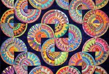 Quilting New York beauty ideas / by Judy Barry