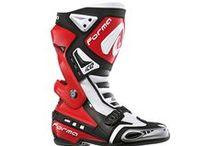 Racing boots / Racing boots