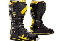 Off-Road Boots MX / MX