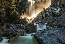 Yosemite / Madera County is the gateway to Yosemite.