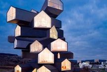 Architecture / Celebrating some of the most interesting and exciting architectural projects.