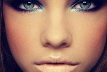 Makeup & Nails / by Emma Gray