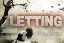 THE LETTING / Soon-to-be-released NA/YA novel : The Letting