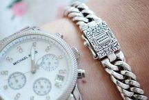 Jewels & nails