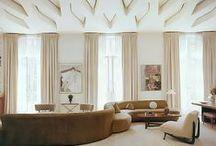 DESIGNER | Pierre Yovanovitch / Work of Pierre Yovanovitch, mostly Paris