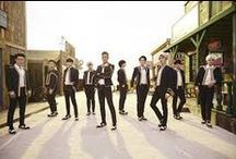 super junior / mamacita