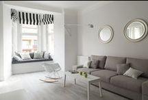 MY   Flat N°4 / Fot. Piotr Lipecki. My flat in Poland, Wroclaw. Design Karo S - k & Managem.