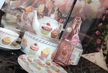 Retro Tea Party / by Simpsons Garden Centre