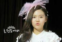 hyojung (omg)