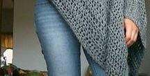 Háčkování a pletení  :D
