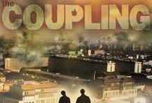 THE COUPLING -- Book 2 of THE LETTING series...