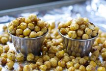 WLS SNACKS & SIDES / Snack and side dish ideas for pre or post Bariatric surgery