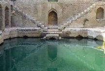 STEPWELLS  - WUNDERBAU CH 4 / stepwells and wells