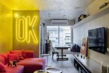 House Interiors / Ideas and inspiration for the home #best #like #home #house #homeandgarden www.itsalight.co.uk