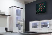 Kitchen design / Kitchen design