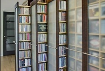 Space Saving Ideas for the Home