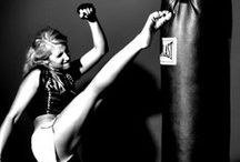 Kickboxing / by Everlast