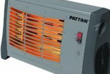 Gas & Electric Heaters / We have the heat you need to stay warm this winter!