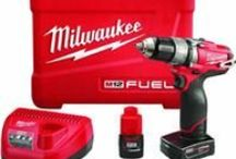 Milwaukee Power Tools & Accessories / Power Tools & Accessories