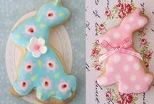 Spring & Easter Treats