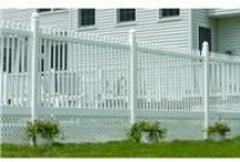 Fencing & Accessories / We will help you keep things in, keep things out, and make it all look good in the process!
