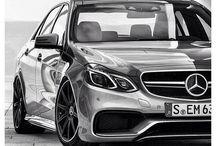 German Beauties / My favourite German cars.
