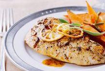 Quick & Healthy Meals