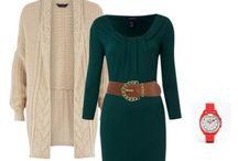 My Fashion - Suz / Clothing I Like