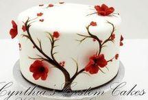 Paint Me a Cake