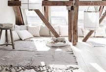 • HOME • ideas & inspiration / Lovely homes • interior, décor, details, decoration •