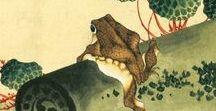 Giappone / Bacheca tematica e visiva sui libri da noi pubblicati sulla storia e l'arte del Giappone.