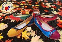 Bailarinas / Ballerinas / Premium Woman Shoes