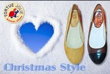 X-Mas Fashion / Trendy & Premium Woman Shoes