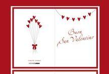 San Valentino / Condividi le parole di #WendellBerry con una persona speciale! Scarica il biglietto di auguri con gli estratti da #HannahCoulter e #JayberCrow!