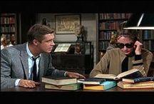 Libri & film / Una combo che conosciamo molto bene :)