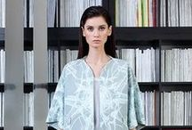 Chapurin SS15 Pre-Collection