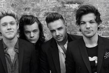 One Direction / My babes❤️