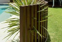 Pool Fencing / Looking for something a little different to the standard pool fence? This board might help...